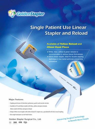 GoldenStapler LSC30W Linear surgical stapler