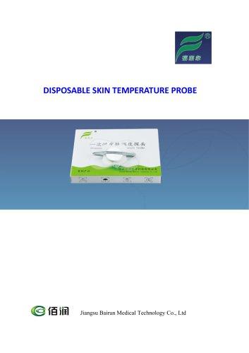 Temperature probe BR-A