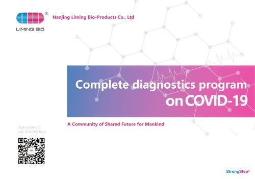 COVID-19 leaflets