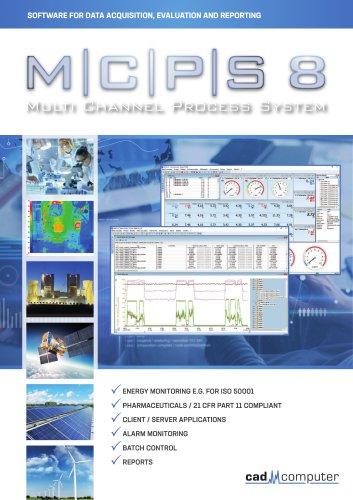 MCPS8 Prospect