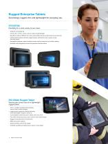 Rugged Tablet - 4