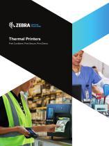Thermal Printers - 1