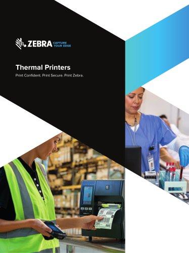 Thermal Printers