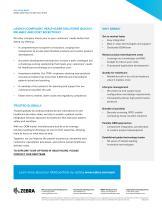 Zebra Healthcare Application Brief - 3