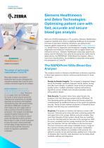 Zebra OEM Siemens Case Study - 1