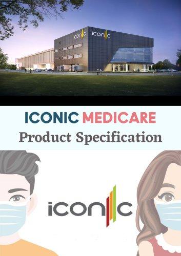 Iconic Product Brochure