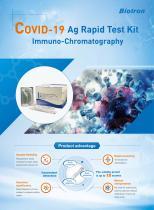 Biotron COVID-19 Test Kit C-19-2