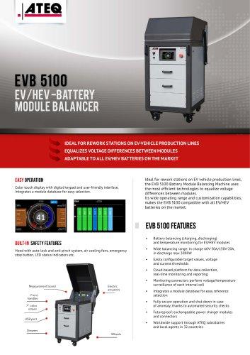 EVB 5100