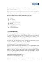 Amaro 5000 - Biosafety BL3 - 15