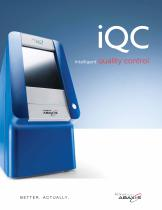 iQC - Intelligent Quality Control