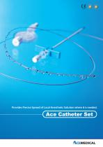 ace catheter set