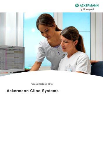 Ackermann Clino Systems