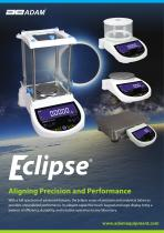 Eclipse Brochure