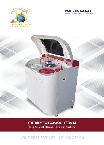 Mispa CX4