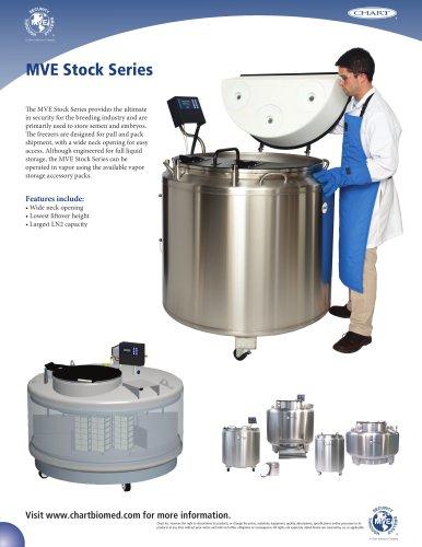 MVE Stock Series