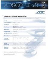 adscope 658