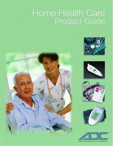 Modular blood pressure monitor Adview