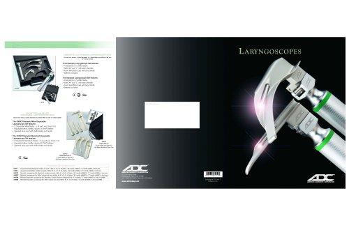 Satin Laryngoscopes