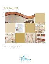 Architectural Headwalls