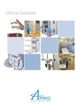 Clinical Solutions 2015