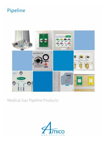 Medical Gas Pipeline
