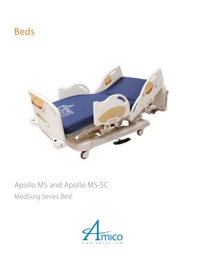 MedSurg Series Beds brochure