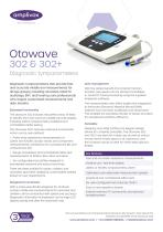 Otowave 302 & 302+