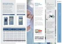 MATACHANA total solutions for sterile processing departments - 6