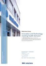 MATACHANA total solutions for sterile processing departments - 7