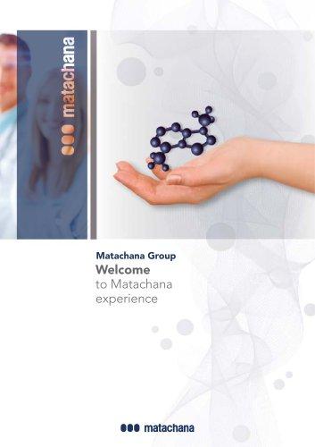 Welcome to Matachana Experience