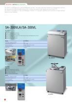 Sturdy autoclave series - 12