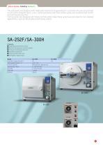 Sturdy autoclave series - 9