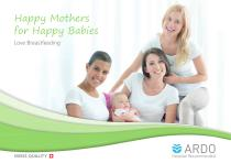 Ardo-Love-Breastfeeding
