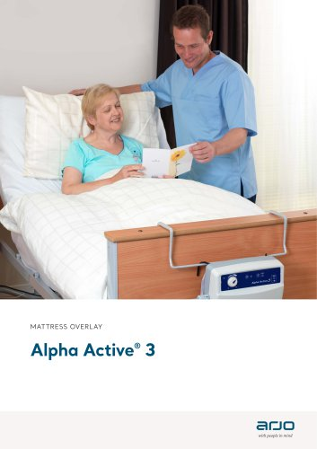 Alpha Active® 3