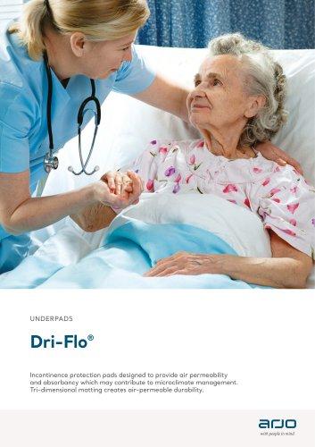 Dri-Flo®