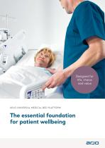 The essential foundation for patient wellbeing