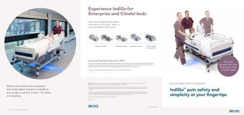 IndiGo brochure