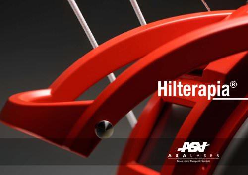 Hilterapia® - 2013
