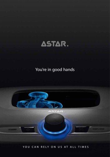 ASTAR products catalogue 2021
