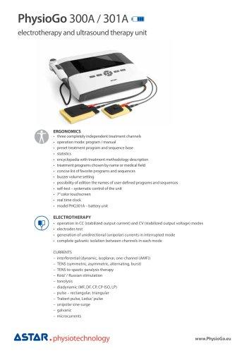 PhysioGo 300 - product card