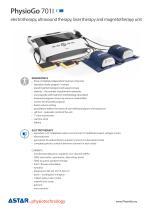 PhysioGo 701I - product card