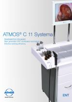 ATMOS C 11 Systema