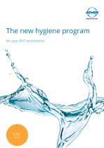 ATMOS Hygiene Program