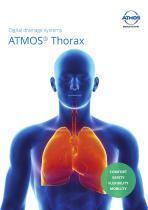 ATMOS Thoraxdrainage-Systeme