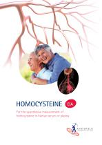 HOMOCYSTEINE - 1