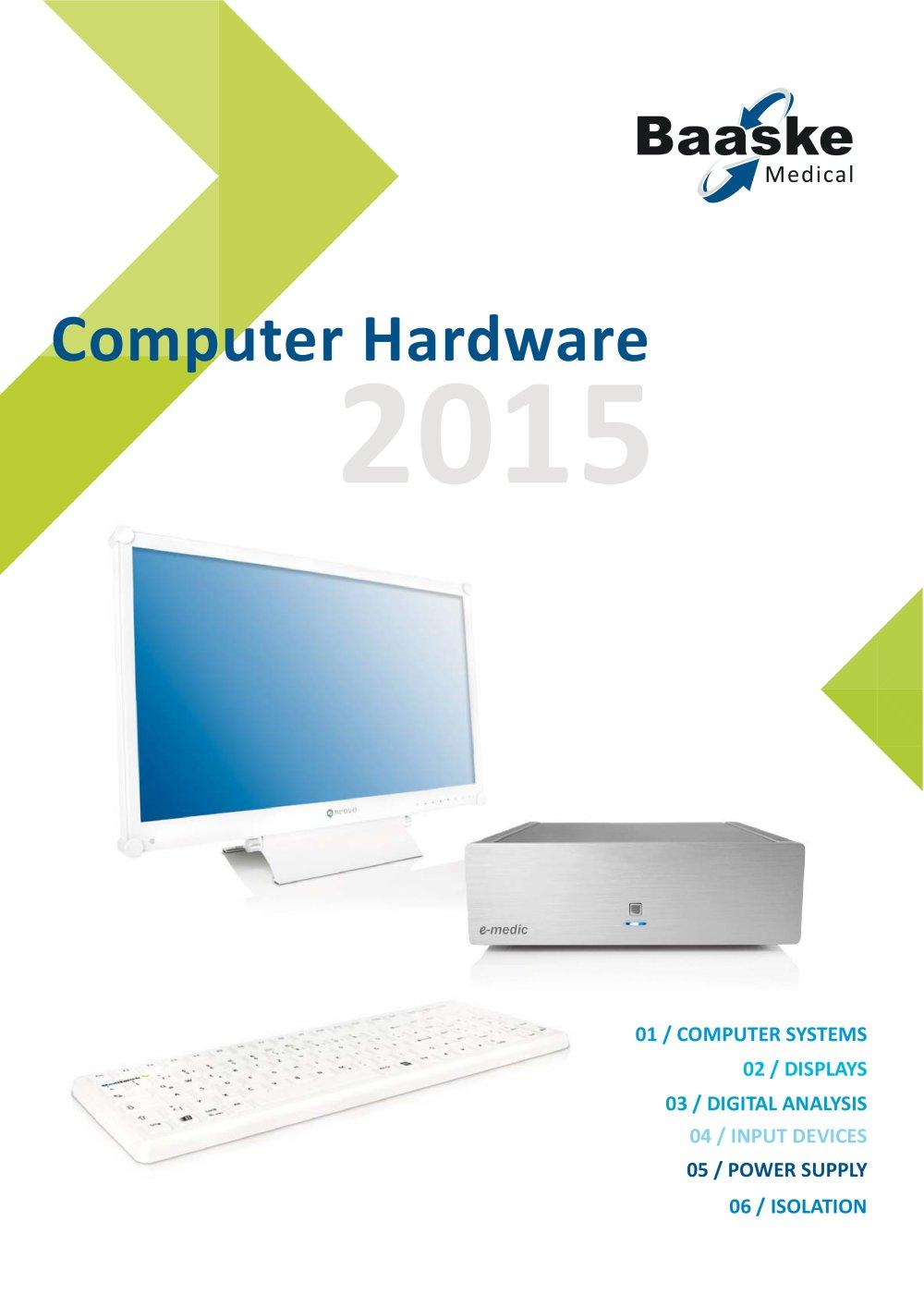 Input Devices Pdf