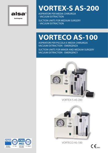 VORTEX-S AS-200