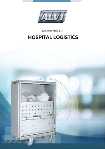 General Catalogue HOSPITAL LOGISTICS