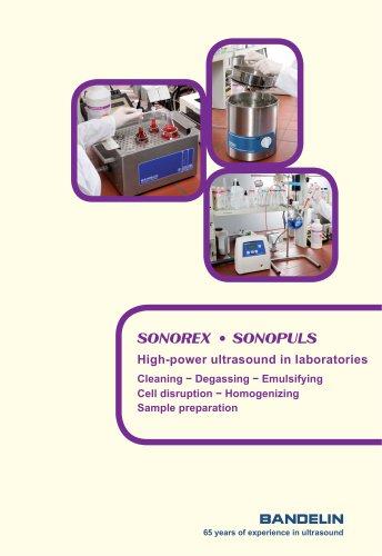 SONOREX SONOPULS
