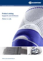 Supports and Orthoses